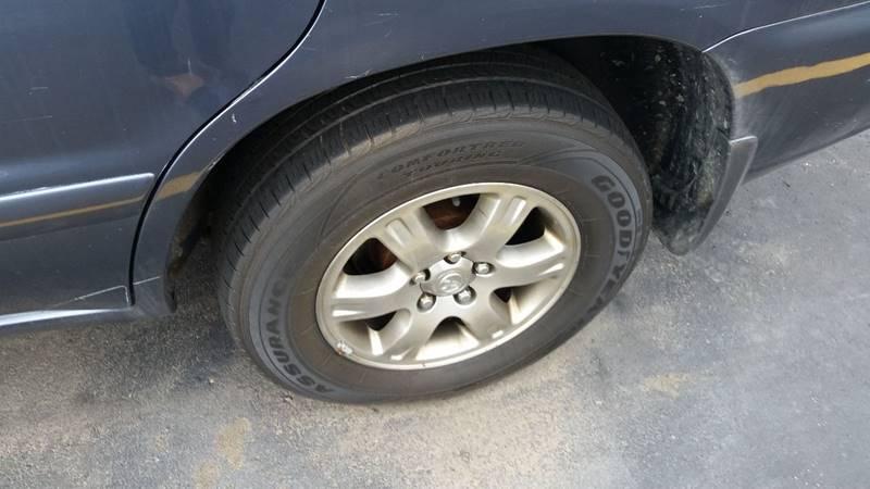 2006 Toyota Highlander AWD 4dr SUV w/3rd Row - Muskego WI