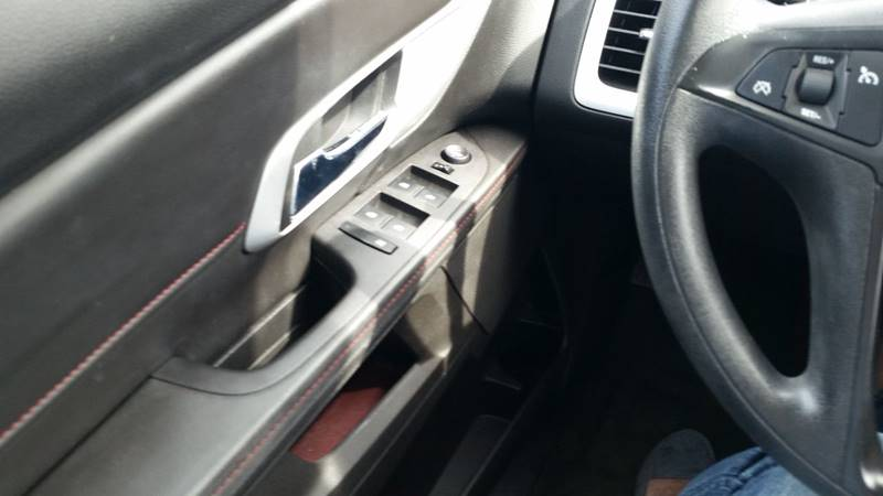 2011 GMC Terrain AWD SLE-1 4dr SUV - Muskego WI