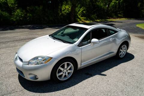 2006 Mitsubishi Eclipse for sale at Sarasota Car Sales in Sarasota FL