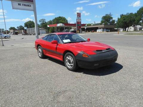 1992 Dodge Stealth for sale in Aberdeen, SD