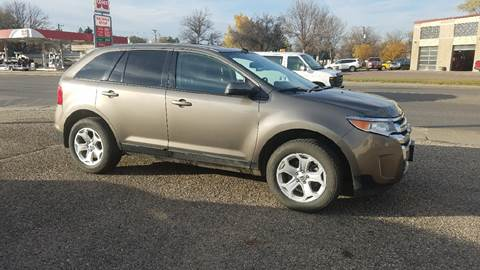 2013 Ford Edge for sale in Aberdeen, SD