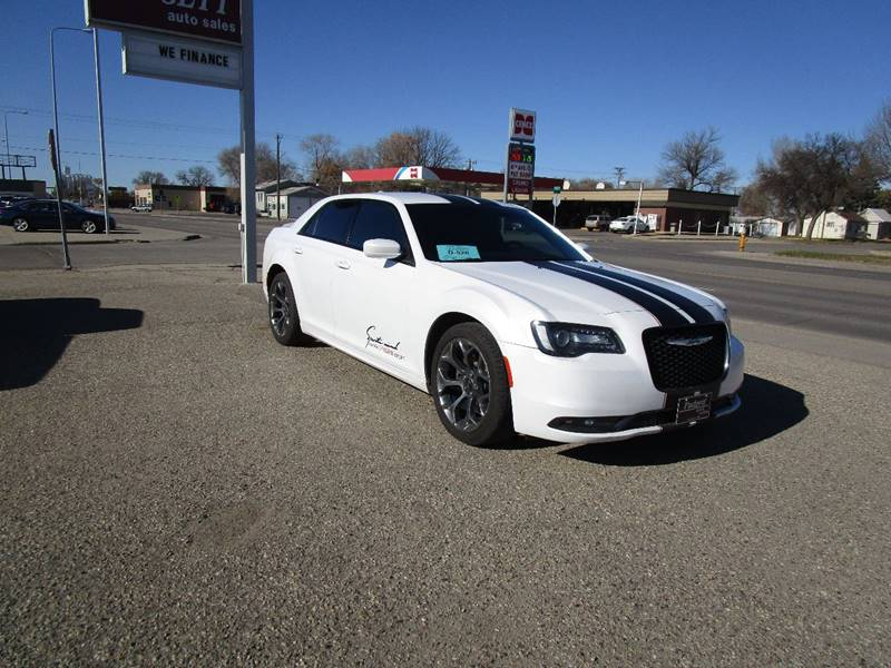 2015 chrysler 300 s in aberdeen sd padgett auto sales. Black Bedroom Furniture Sets. Home Design Ideas