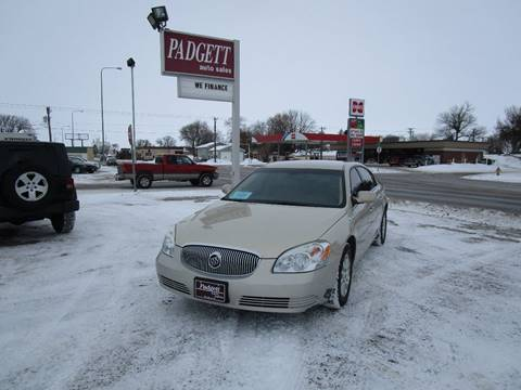 cars for sale in aberdeen sd padgett auto sales. Black Bedroom Furniture Sets. Home Design Ideas