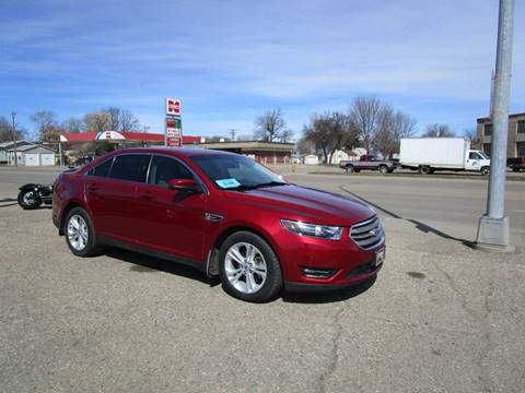 2015 Ford Taurus for sale in Aberdeen, SD