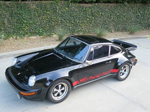 1975 Porsche 911 for sale in Jacksonville, FL