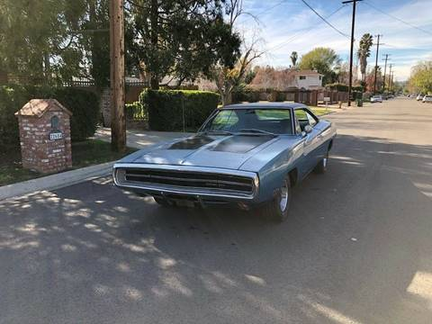 Used 1970 Dodge Charger For Sale In Sacramento Ca Carsforsale Com