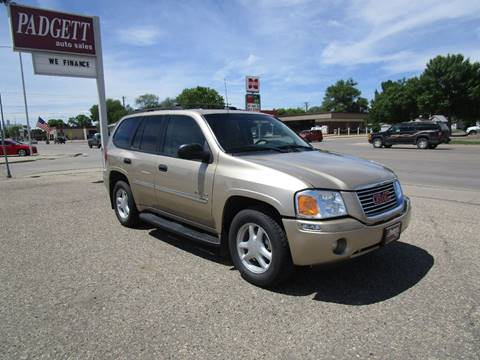 2006 GMC Envoy for sale in Aberdeen, SD
