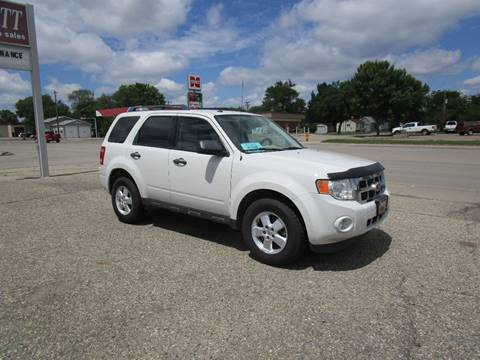 2012 Ford Escape for sale in Aberdeen, SD