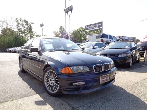 2001 BMW 3 Series for sale at Save Auto Sales in Sacramento CA