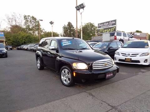 2007 Chevrolet HHR for sale at Save Auto Sales in Sacramento CA