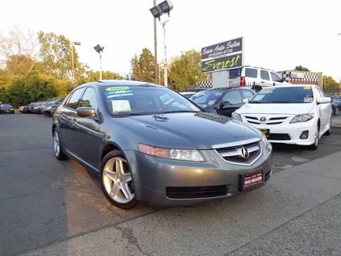 2005 Acura TL for sale at Save Auto Sales in Sacramento CA