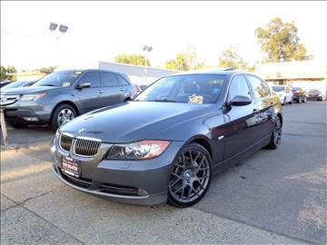 2006 BMW 3 Series for sale at Save Auto Sales in Sacramento CA