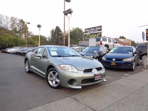 2008 Mitsubishi Eclipse for sale at Save Auto Sales in Sacramento CA