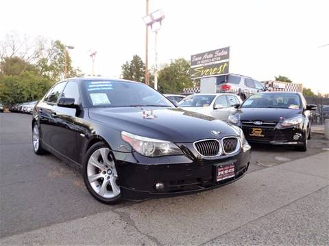2004 BMW 5 Series for sale in Sacramento, CA