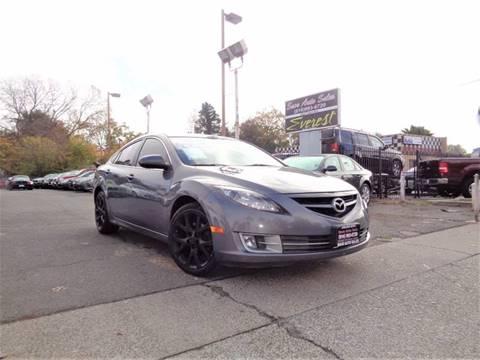 2009 Mazda MAZDA6 for sale at Save Auto Sales in Sacramento CA