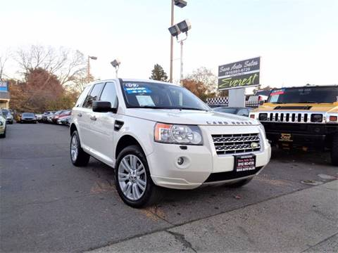 2009 Land Rover LR2 for sale at Save Auto Sales in Sacramento CA