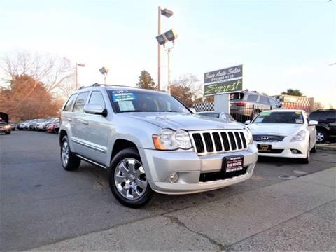2009 Jeep Grand Cherokee for sale at Save Auto Sales in Sacramento CA