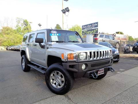 2006 HUMMER H3 for sale at Save Auto Sales in Sacramento CA