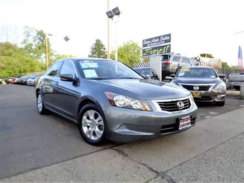 2008 Honda Accord for sale at Save Auto Sales in Sacramento CA