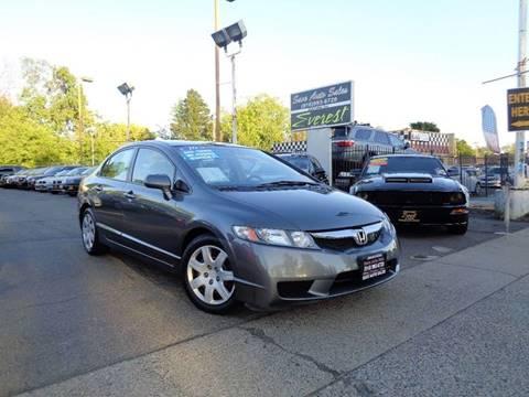 2010 Honda Civic for sale at Save Auto Sales in Sacramento CA