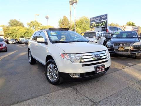 2010 Ford Edge for sale at Save Auto Sales in Sacramento CA