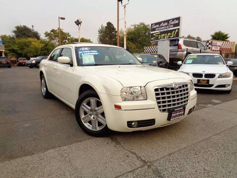 2006 Chrysler 300 for sale at Save Auto Sales in Sacramento CA