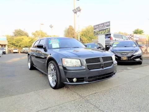 2008 Dodge Magnum for sale at Save Auto Sales in Sacramento CA