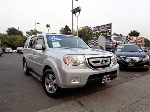 2009 Honda Pilot for sale at Save Auto Sales in Sacramento CA