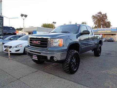2009 GMC Sierra 1500 for sale at Save Auto Sales in Sacramento CA