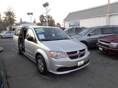 2011 Dodge Grand Caravan for sale at Save Auto Sales in Sacramento CA