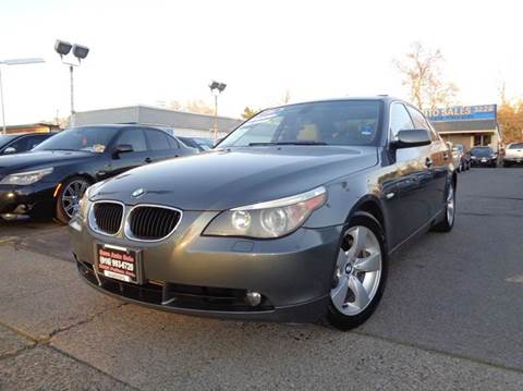 2006 BMW 5 Series for sale at Save Auto Sales in Sacramento CA