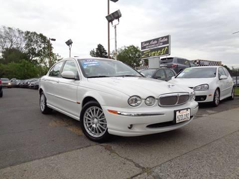 2007 Jaguar X-Type for sale at Save Auto Sales in Sacramento CA