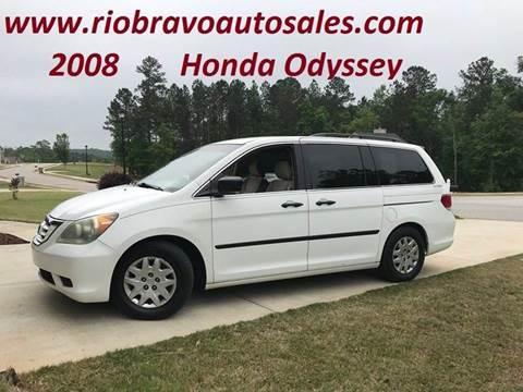 2008 Honda Odyssey for sale in Buford, GA