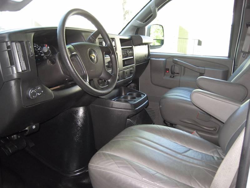 2016 Chevrolet Express Cargo 2500 3dr Extended Cargo Van w/1WT - San Jose CA