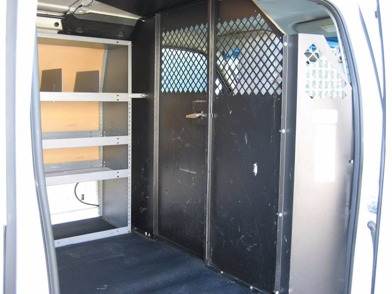 2012 Ford E-Series Cargo E-250 3dr Cargo Van - San Jose CA