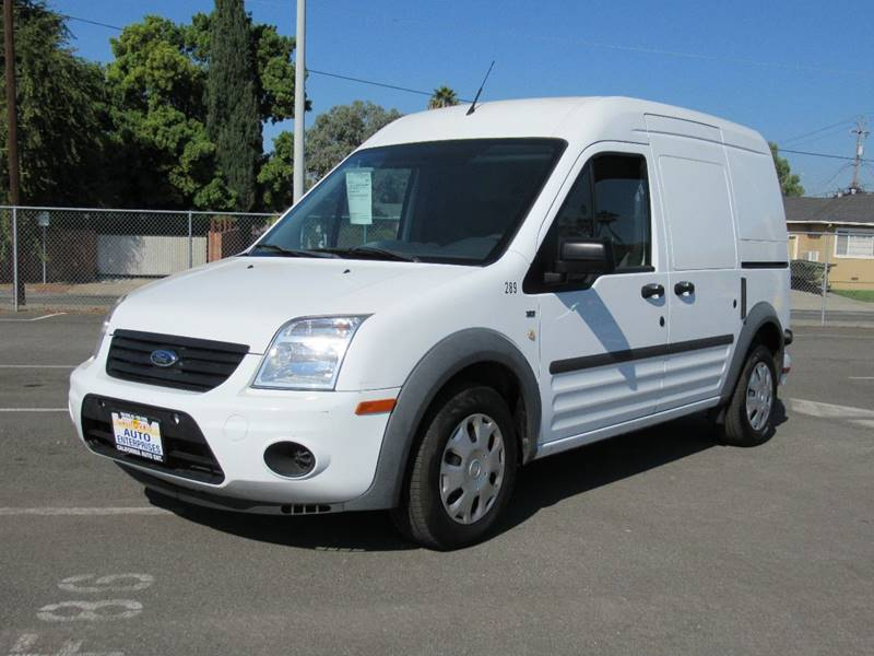 2013 FORD TRANSIT CONNECT CARGO VAN XLT 4DR MINI WO SIDE white 2013 ford transit connect cargo x