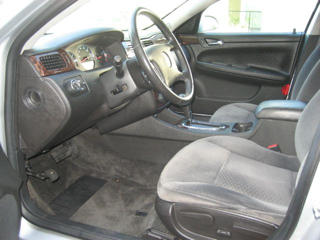 2012 Chevrolet Impala LT Fleet 4dr Sedan - San Jose CA