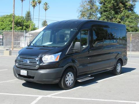Ford Transit Passenger For Sale in San Jose, CA - California