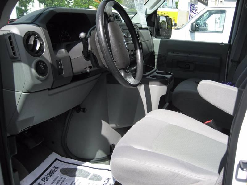 2012 Ford E-150 XLT Van - San Jose CA