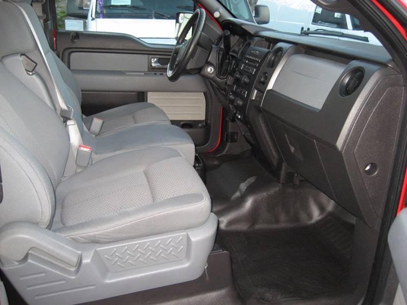 2013 Ford F-150 4x2 XL 4dr SuperCab Styleside 6.5 ft. SB - San Jose CA