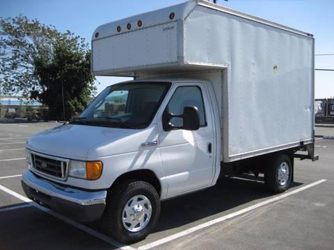 2007 Ford E-350 for sale in San Jose, CA