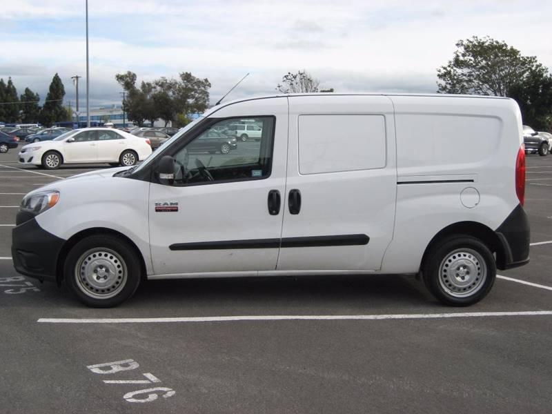 2016 RAM ProMaster City Wagon 4dr Mini-Van - San Jose CA