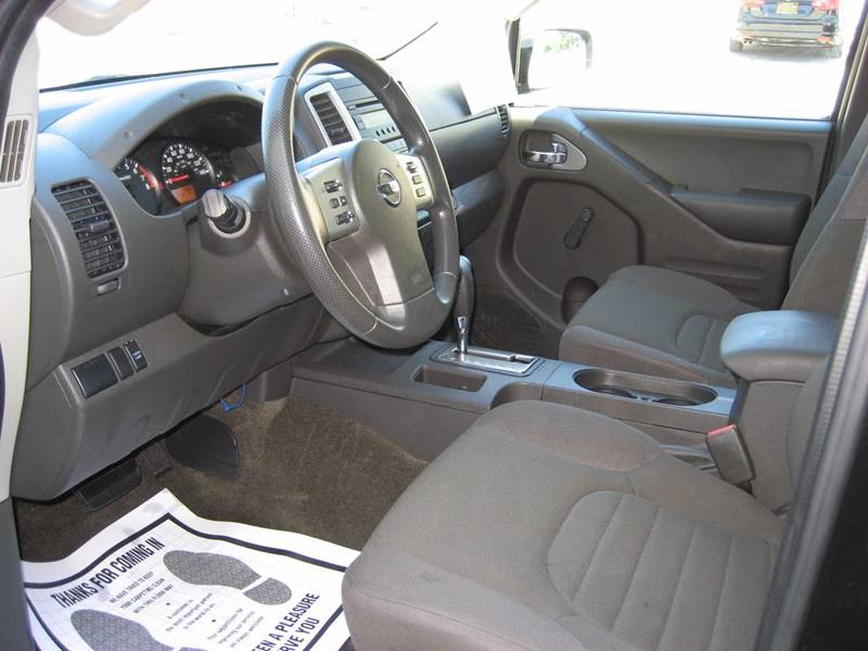 2015 Nissan Frontier 4x2 S 4dr King Cab 6.1 ft. SB Pickup 5A - San Jose CA