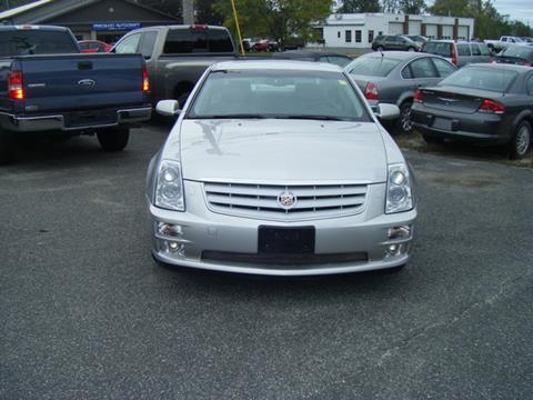 2006 Cadillac STS for sale in Sheffield, MA