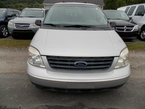 2004 Ford Freestar for sale in Sheffield, MA