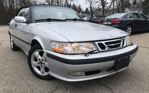 2001 Saab 9-3 for sale in Wayne, NJ