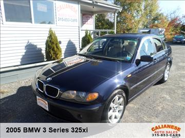 2005 BMW 3 Series for sale in Clinton, NY