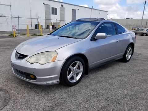 2002 Acura RSX for sale in Miami, FL