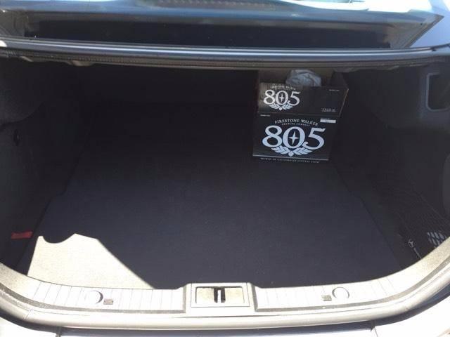 2006 Mercedes-Benz CLS CLS 500 4dr Sedan - Chula Vista CA