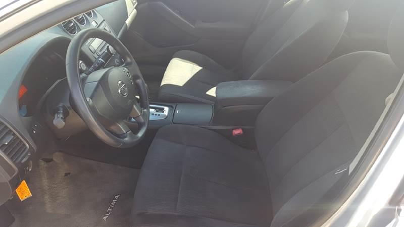 2010 Nissan Altima 2.5 S 4dr Sedan - Troy TN